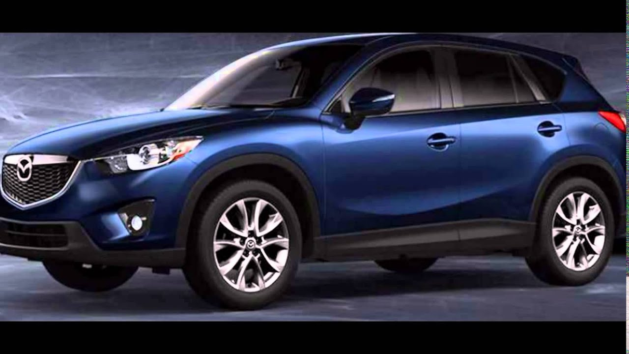 2016 Mazda Cx 3 Deep Crystal Blue Youtube