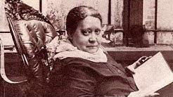 Helena Petrovna Blavatsky : Yahudi, Teosofi, dan Freemason