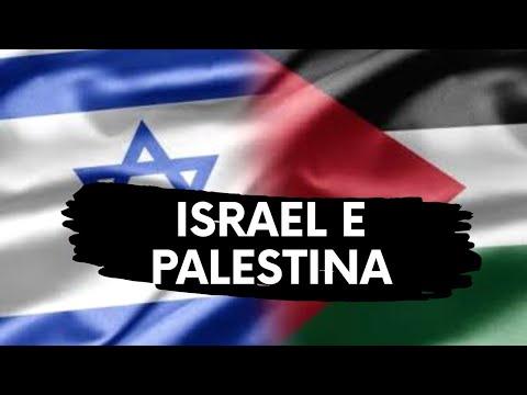 ATUALIDADES #012 | ENTENDA O CONFLITO ISRAEL X PALESTINAS