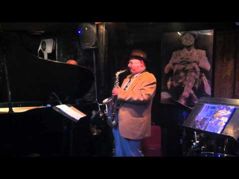 Benny Carter's Malibu
