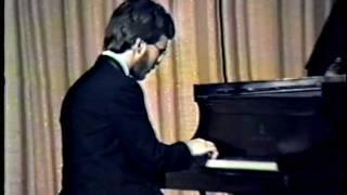 Prokofiev's Toccata, Opus 11_Matt Johnson