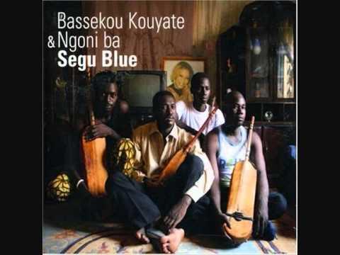 Bassekou Kouyate & Ngoni Ba - Segu Blue.