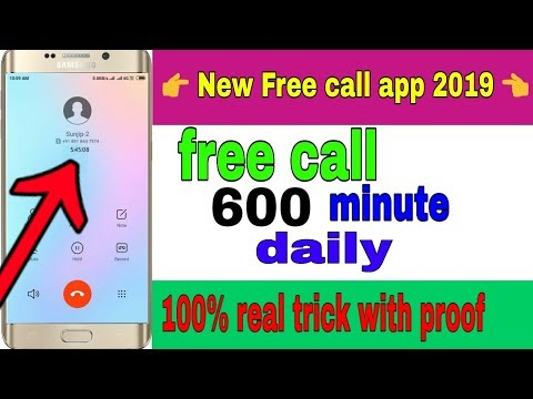 Free call international calling (global calls) || Best calling app 2019
