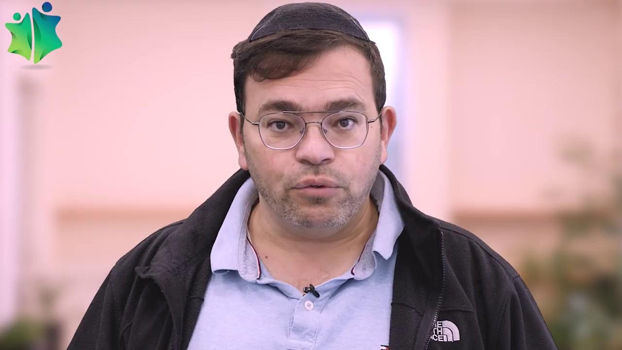 """Marc Israel Sellem : """"C'est à nous de faire ce qu'il faut pour sauver nos frères !"""""""