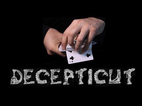 How to control a card - Top control - Decepticut (Remake)