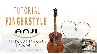 Download lagu Menunggu Kamu Fingerstyle TABS