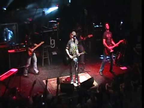 Brantley Gilbert Band 4-18-09 Bending the Rules, My Kind of Party, Hell on Wheels