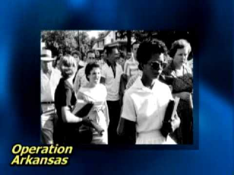 Operation Arkansas and the 101st