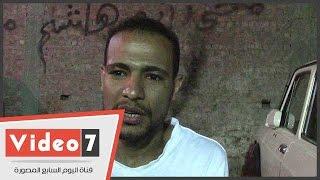 مواطن يطالب محلب بإنقاذ أسر