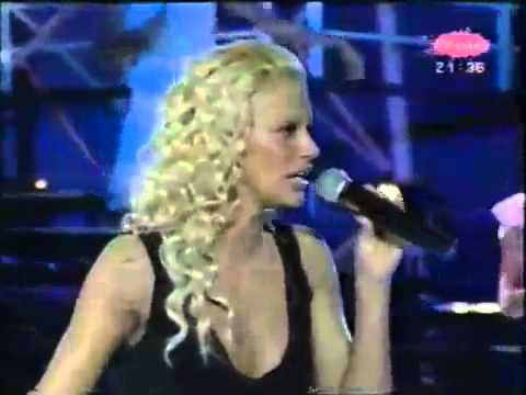 Natasa Bekvalac - Ponovo - (TV Pink 2006)