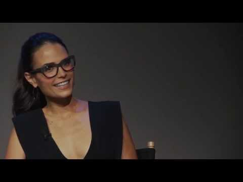 Jordana Brewster Interview about Fast and Furious 7