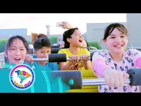 Sky Ranch Challenge | Team Yey Timeout