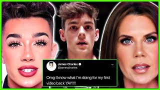Why James Charles Will Be SINGLE Forever