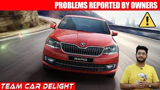 Download Lagu Skoda Rapid - 5 Problems Owners are Facing | Team Car Delight mp3