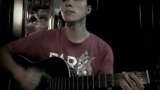 Đơn giản ta yêu nhau - Khắc Việt cover guitar