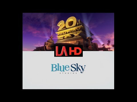 20th Century Fox/Blue Sky Studios