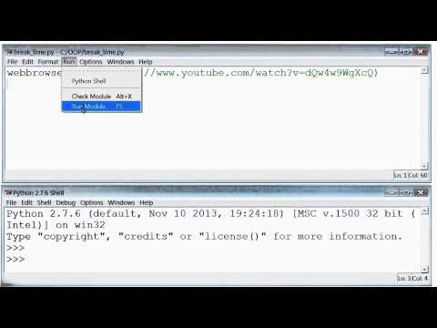 What Is the Error? - Programming Foundations with Python
