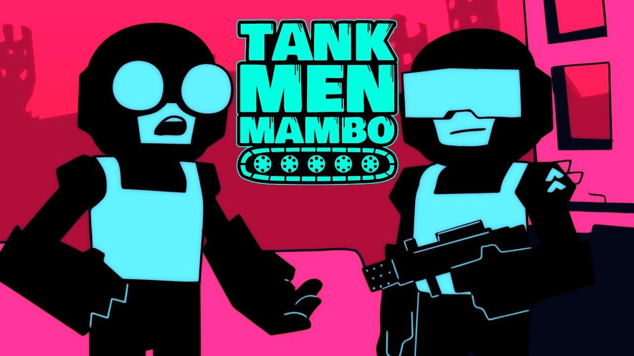 TANKMEN MAMBO
