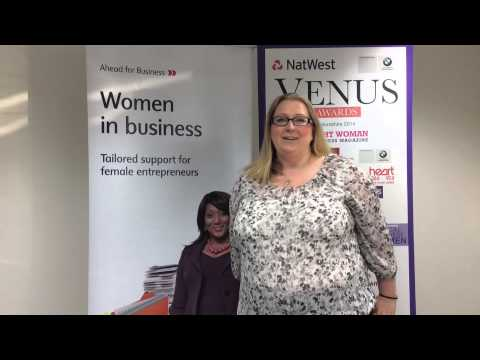 Public Vote: Jody Fletcher, The Oxford Mail and Times Business Mother of the Year Award 2014