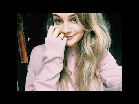 Hollyn Interview 8-25-16