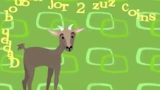 Chad Gadya: Screaming Goat