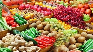 Planet Wissen - Vegetarische Ernährung