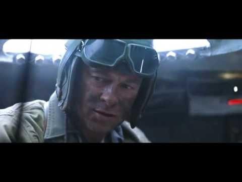 Fury Opening Tank Scene
