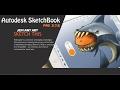 Autodesk SketchBook Pro 3.7.2 Apk (Full Unlocked Android)