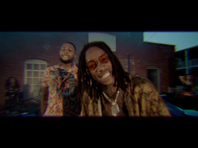 Wiz Khalifa - Blue Hunnids feat. Jimmy Wopo & Hardo [Official Music Video]