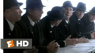 Northfork (6/10) Movie CLIP - The Bottom Feeders (2003) HD