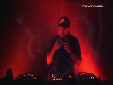 LUIS CASTRO (ORGANIC) @ VOLTAJE ELECTRONICA