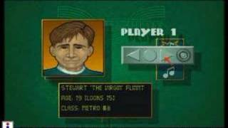 OLDERGAMES.COM : POWERSLIDE 3DO TRAILER...