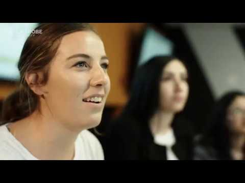 Cybersecurity Courses and Degrees | Study at La Trobe University