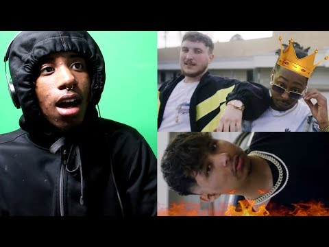 download NEXT GEN! 1K Phew - How We Coming feat. WHATUPRG & Ty Brasel (Official Video) | REACTION