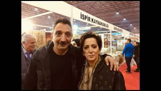 """Murat Cinisli """"ahu Gözlüm Tut Elimden"""""""