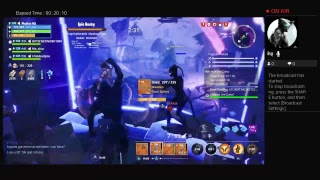 Fortnite Save the World: Finally Account Level 310