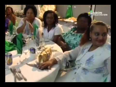 RTG /Societé :  35 agents de la banque internationale du commerce du Gabon honorés