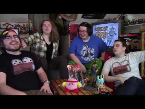 The Fudge Boys Vodcast Episode 20: I Wanna Be A Big Flying Anus (FT. Katie Taylor)