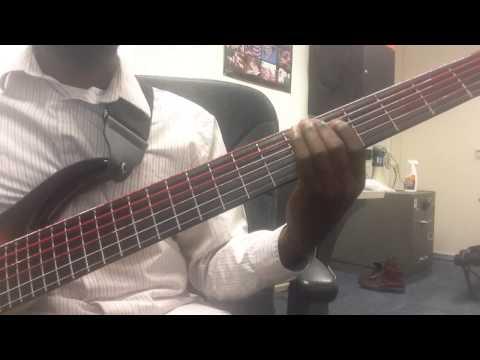 (Bass Cover) Jason Nelson