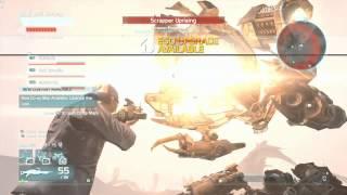 Defiance Arkfall: Scrapper Uprising (Scrapper Progenitor)