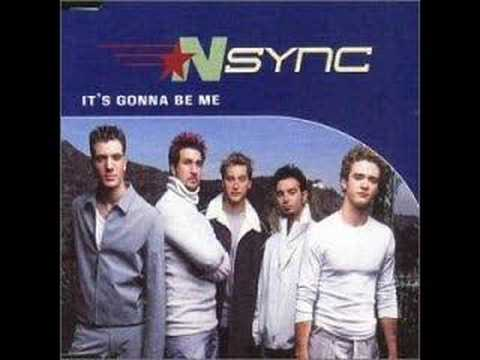 It's Gonna Be Me (Remix) - NSYNC