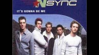 It's Gonna Be Me (Remix) by NSYNC Azza's Groove Mix.