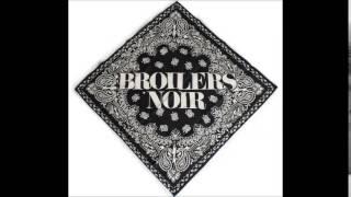 Broilers - Das da oben (nur in dir)