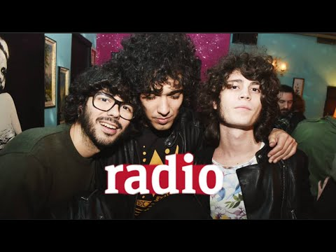LOS VINAGRES (DIRECTO RADIO 3)