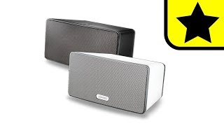SONOS Play 3 Review