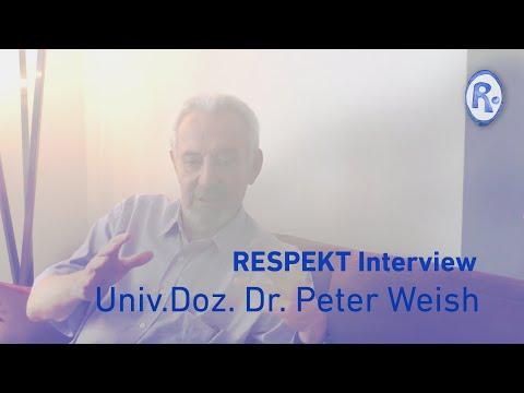 RESPEKT Gespräch #1: Univ.Doz. Dr. Peter Weish zur Corona Krise