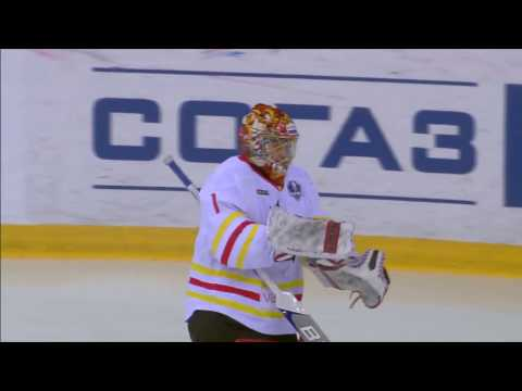 Daily KHL Update - March 23rd, 2017 (English)
