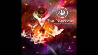 The Nommos - Djembe Folie