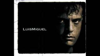 Luis Miguel - sintiendote lejos