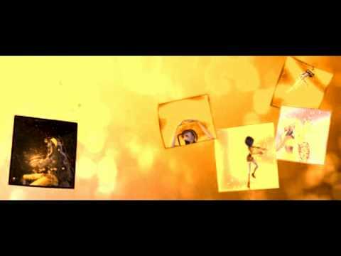 Winx Club 3D Gold Believix!
